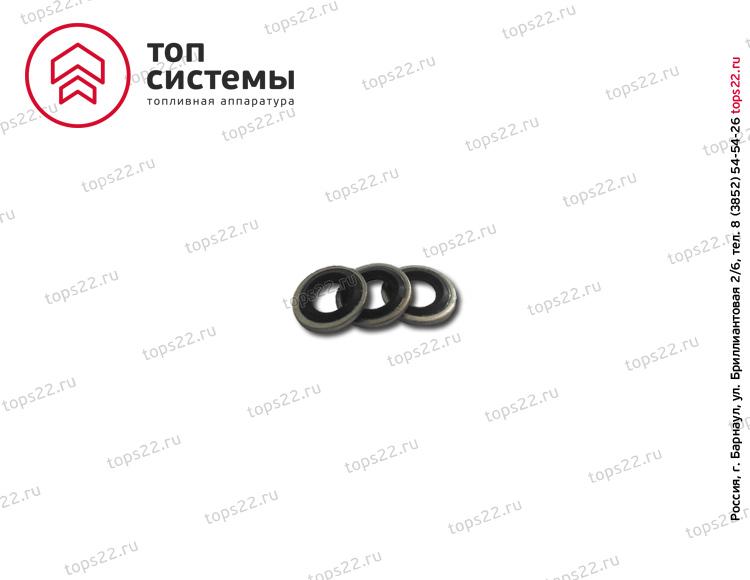 Кольцо USIT M06 6,7х11х1