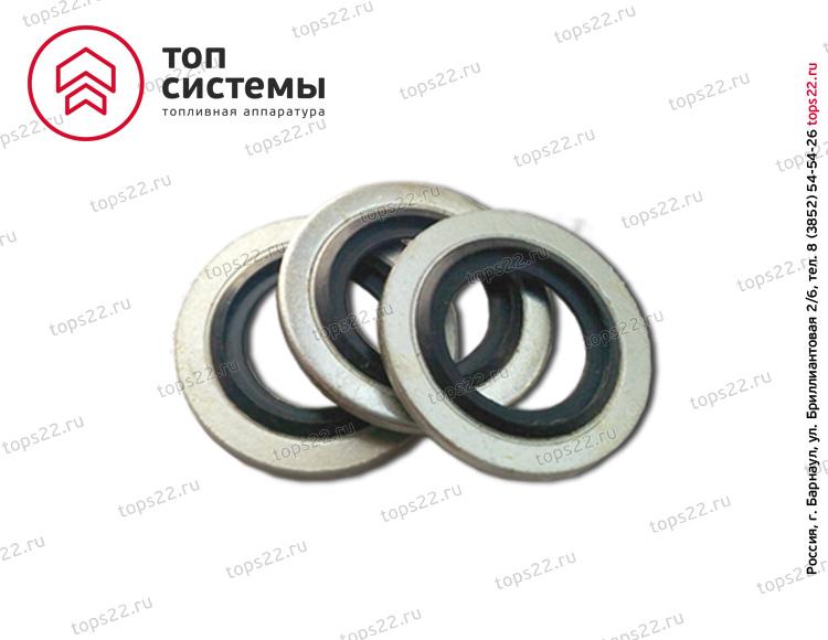 Кольцо USIT M18 18,7х26х1,5