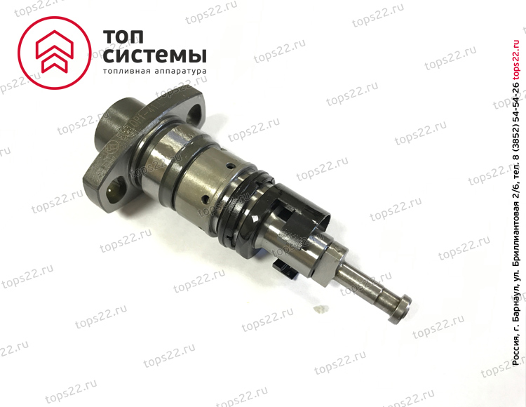 Плунжерная пара 60403-68(EM10Pi-68) Motorpal