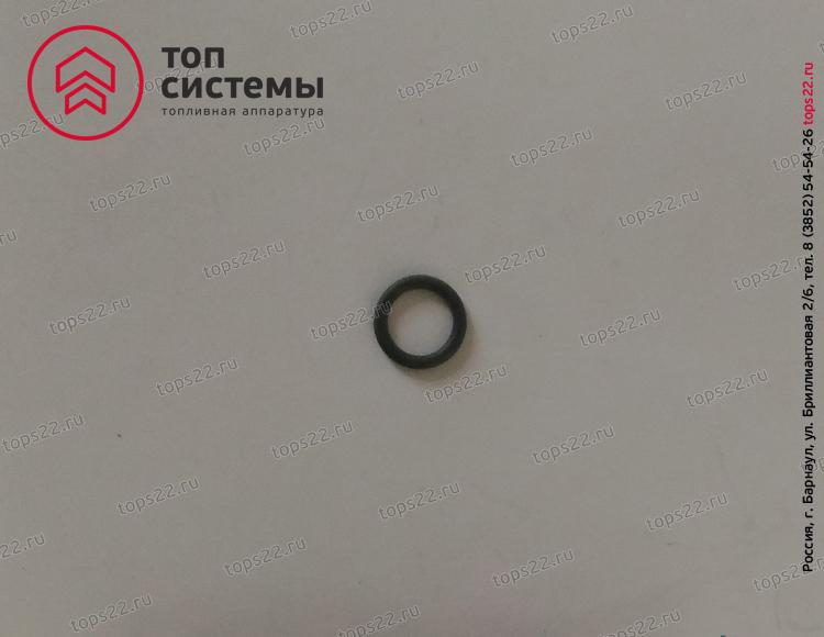 Кольцо 33.1110949-01 крышки регулятора зеленое