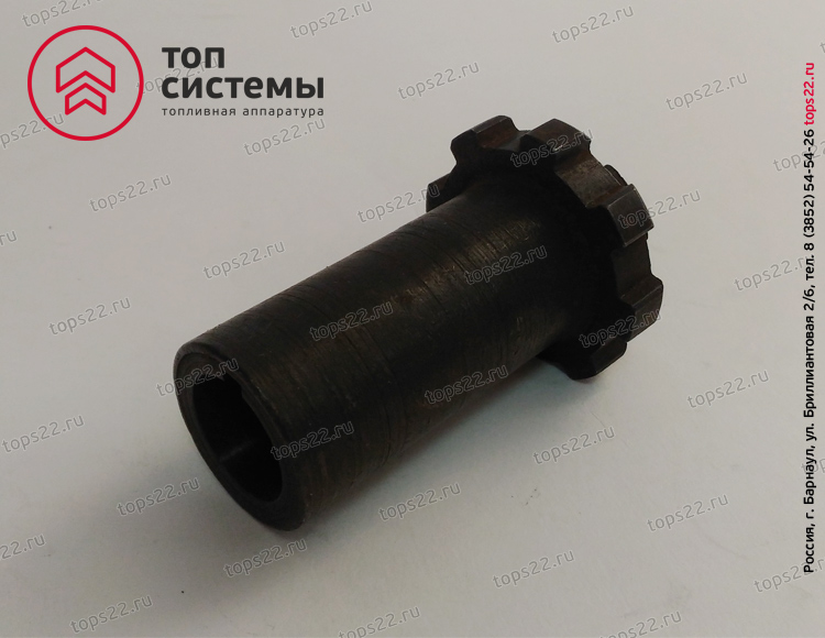 Втулка 4УТНМ-П-1111165-11 валика шлицевая Д-65 (h=65мм)