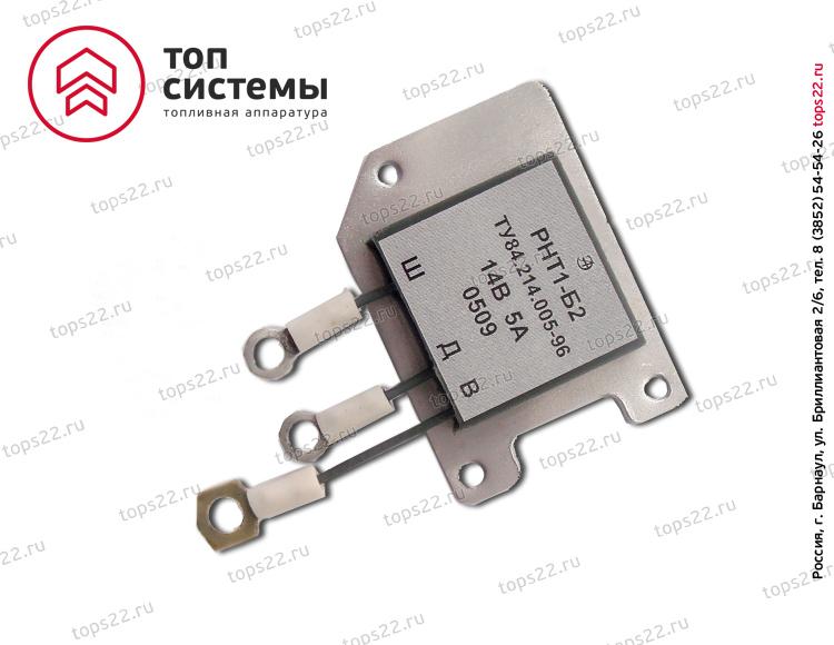 Регулятор напряжения РНТ2-А1 тракторный